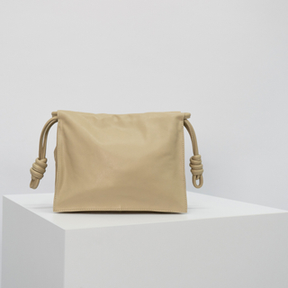 Eget drawstring in beige