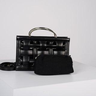Elegans black bag